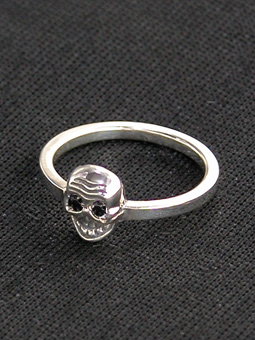 MAGICAL DESIGN / PIP RING (BK)