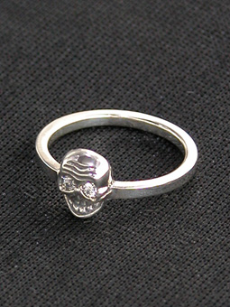 MAGICAL DESIGN / PIP RING (CLEAR)
