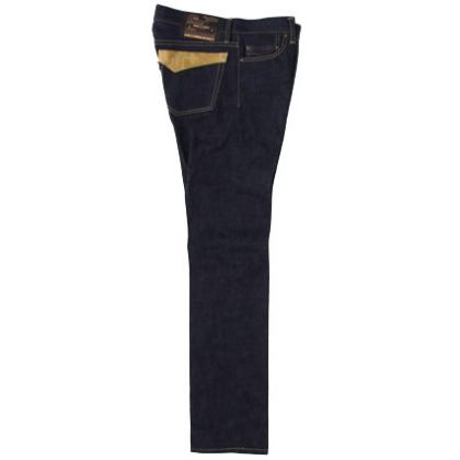 RG / TYPE- 3 DENIM PANTS-TIGHT STRAIGHT (IND)