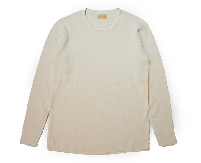 LOST CONTROL / Thermal LS (IVORY)