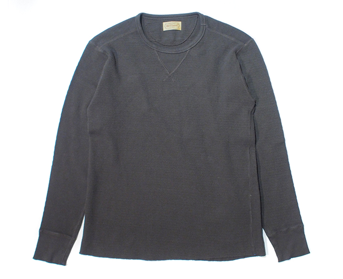LOST CONTROL / Thermal LS (FADE BK)