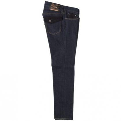 RG / TYPE-2 DENIM PANTS -SLIM- (IND)