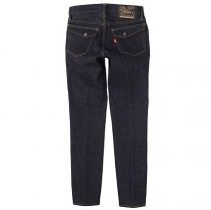 RG / TYPE-1 DENIM PANTS -SLIM- (IND)