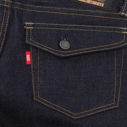 RG / TYPE-1 DENIM PANTS-ブーツカット- (IND)