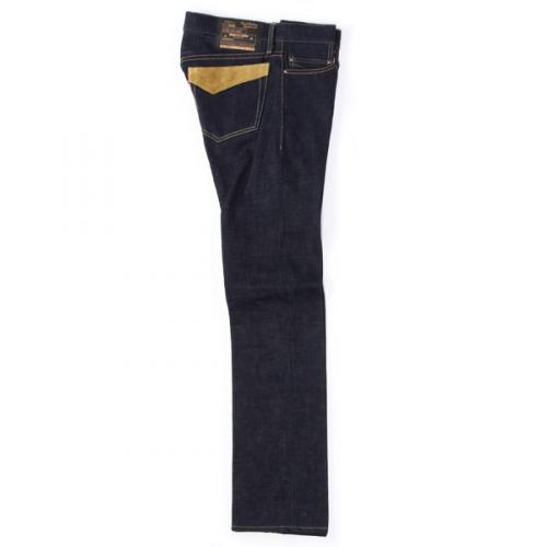 RG / TYPE- 3 DENIM PANTS -ブーツカット- (IND)