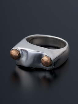 MAGICAL DESIGN / KRB RING (REAR)