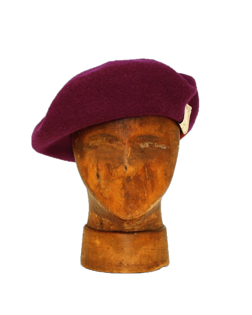 THE H.W. DOG & CO. / BERET (WINE)