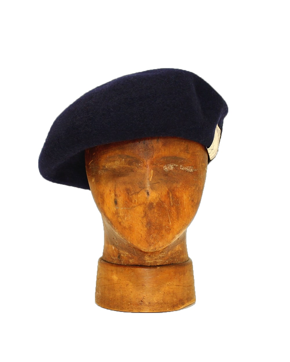 THE H.W. DOG & CO. / BERET (NAVY)