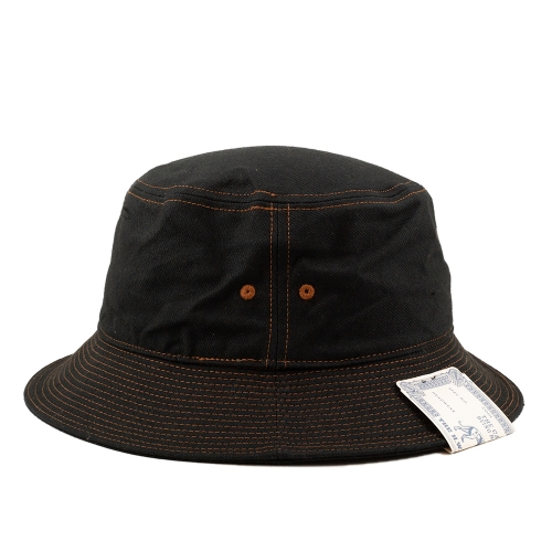 THE H.W. DOG & CO. / WASH HAT (BK)