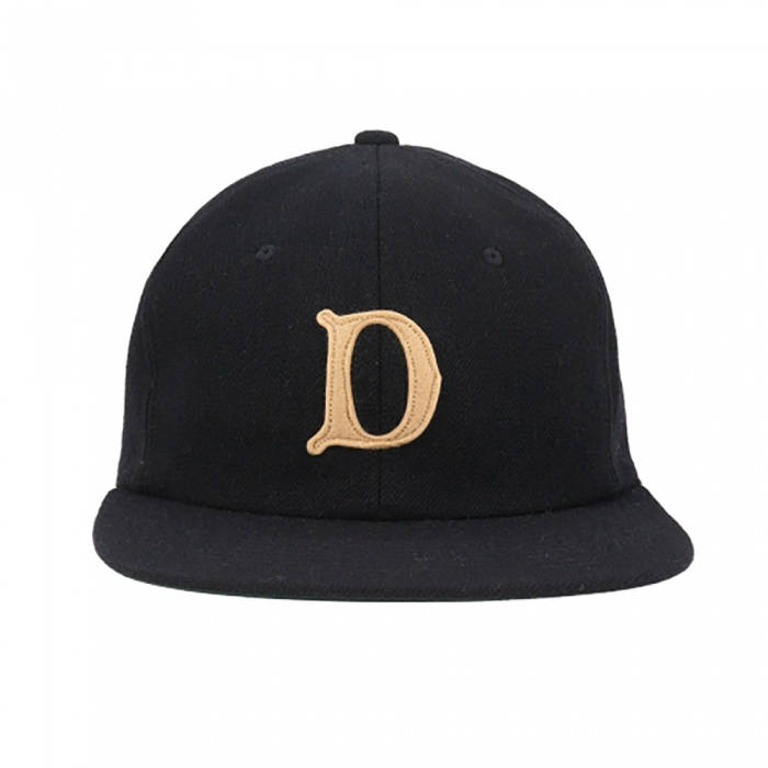THE H.W. DOG & CO. / BASEBALL CAP (NAVY)