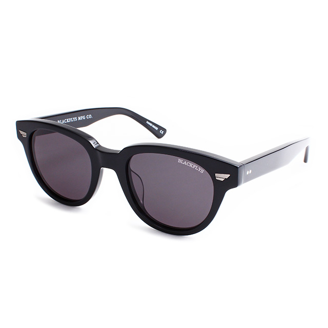 BLACK FLYS / FLY FOSTER (BK/GRY) POLARIZED