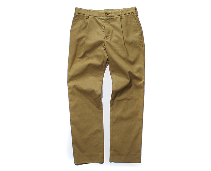 LOST CONTROL / TIGHT TROUSERS -TC- (BEI)