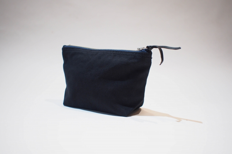 LOST CONTROL / ACCESSORY POUCH -OX- (BK)