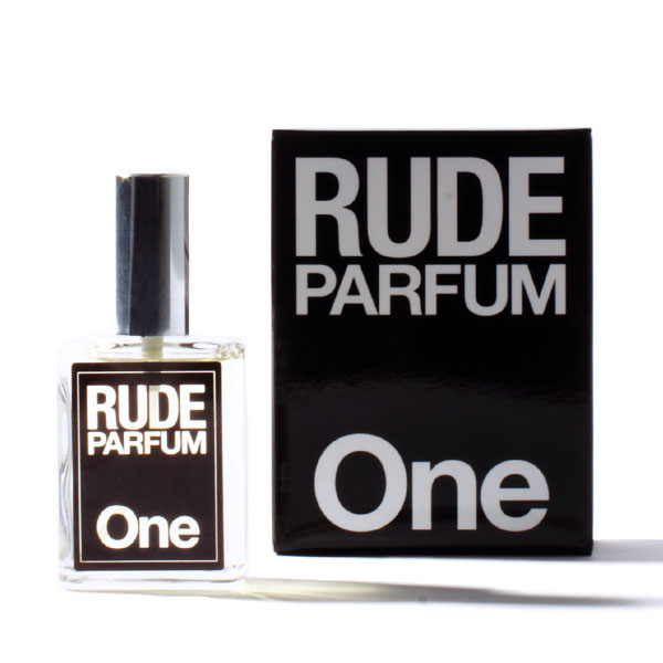 "RG / RUDE PARFUM ""One"""