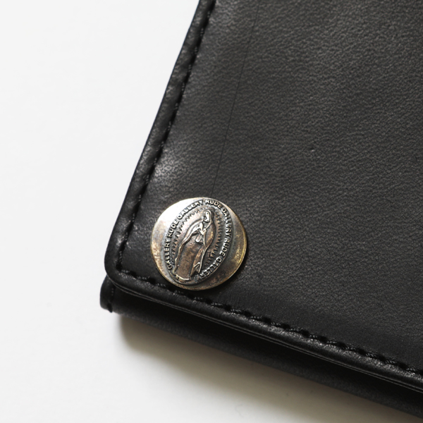 RG / LEATHER WALLET - MARIA
