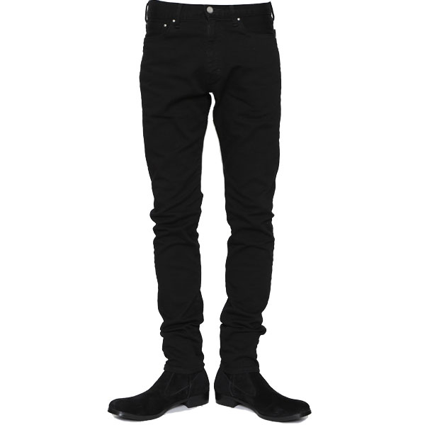 RG / STRETCH SKINNY PANTS - KUROSURI - ウインドウを閉じる