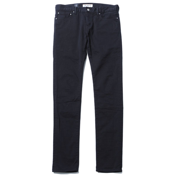 RG / STRETCH SLIM PANTS - KUROSURI