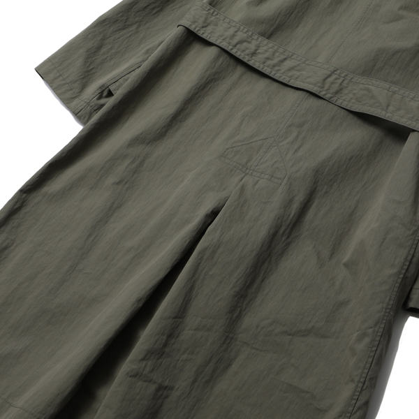 RG / TRENCH COAT (OD)