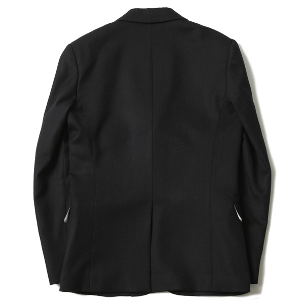 RG / PLAYER'S JACKET (BK)