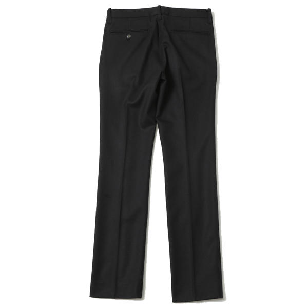 RG / PLAYER'S TROUSERS (BK)