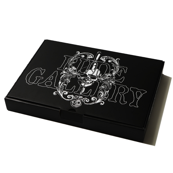 RG / RUDE GALLERY 20th ANNIVERSARY BOX