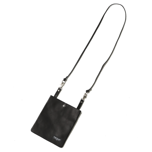 RG / 7inch SHOULDER BAG (BK)