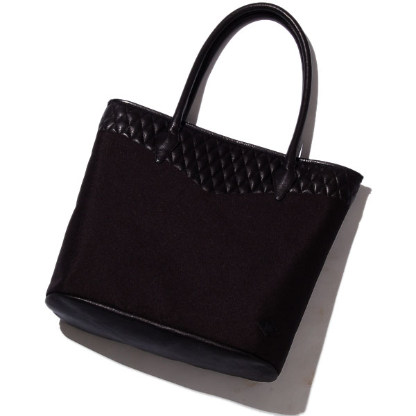 RG BLACK REBEL / OUTSIDERS CL TOTE BAG