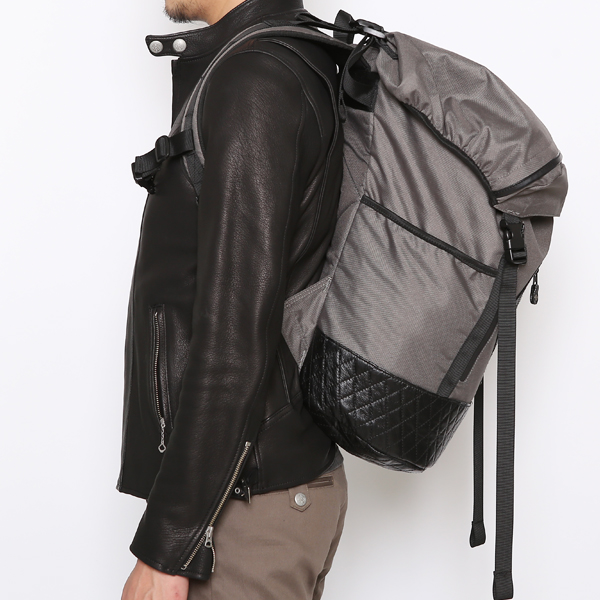 RG BLACK REBEL / DAY TRIPPER (GRY)