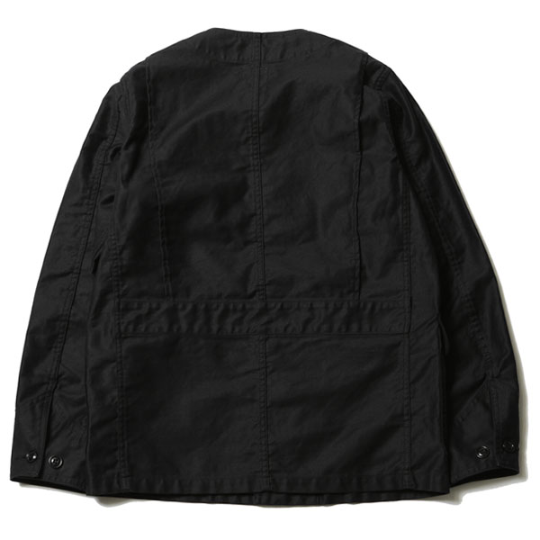 RG BLACK REBEL / FATIGUE JACKET (BK)