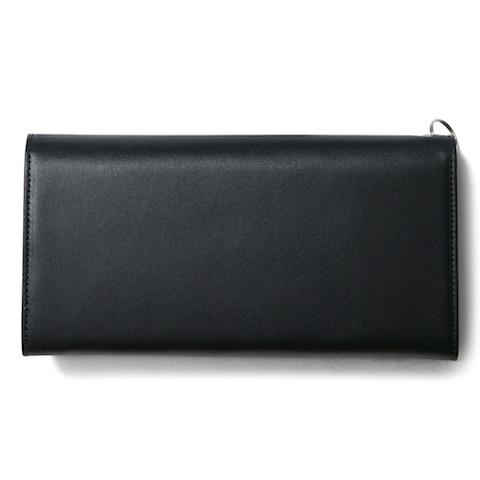CRIMIE / LEATHER LONG WALLET