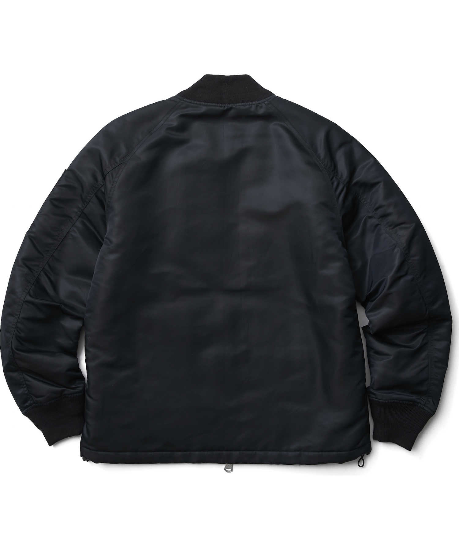 CRIMIE / MA-1 JACKET (BK)