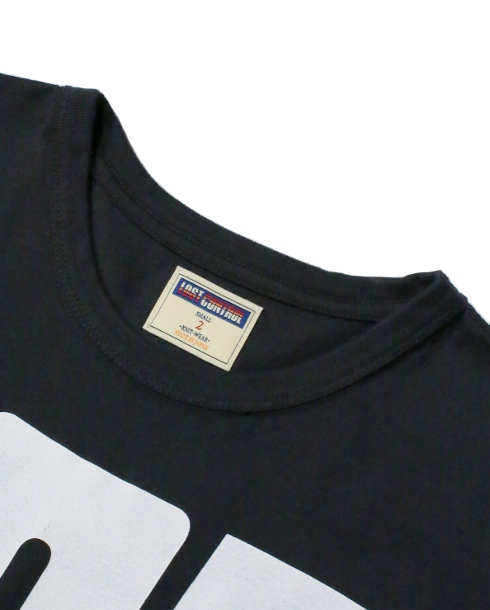LOST CONTROL / Graphic LS Tee -LCF- (BK)