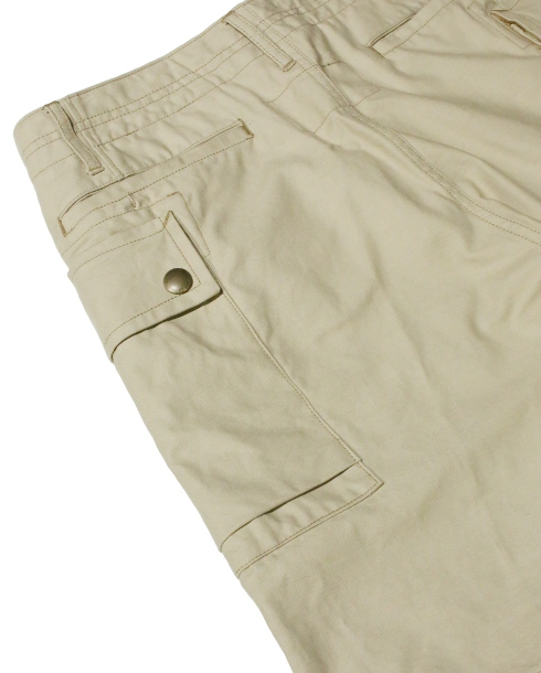 LOST CONTROL / CARGO SHORTS (BEI)