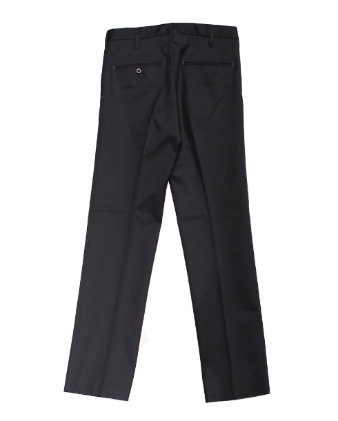 LOST CONTROL / TS COCKY TROUSERS (BK)