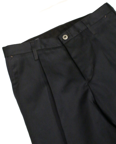 LOST CONTROL / TS COCKY TROUSERS (BK) - ウインドウを閉じる