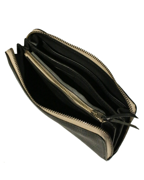 Riff Raff / LEATHER WALLET -LARGE-