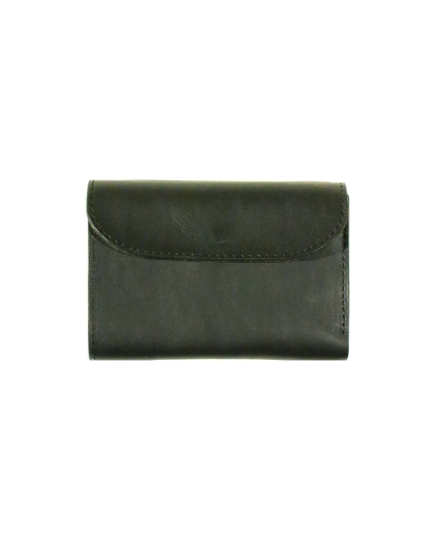 Riff Raff / LEATHER WALLET -SHORT-