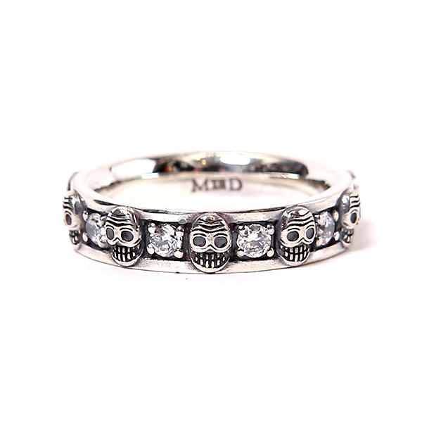 MAGICAL DESIGN / BEZEL RING