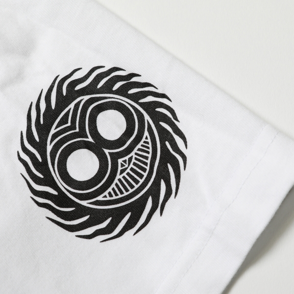 MAGICAL DESIGN / TANTRIC Tee (WH)
