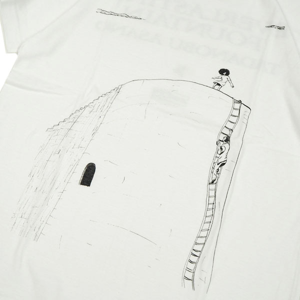 RG / EVERLASTING FOUNTAIN-TEE1 (WH)