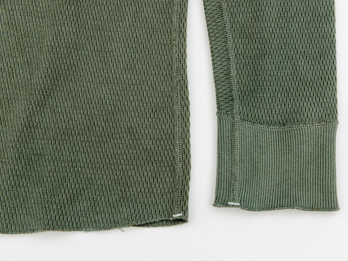 GERUGA /SPORTS THERMAL C-T (SMOKE GREEN)