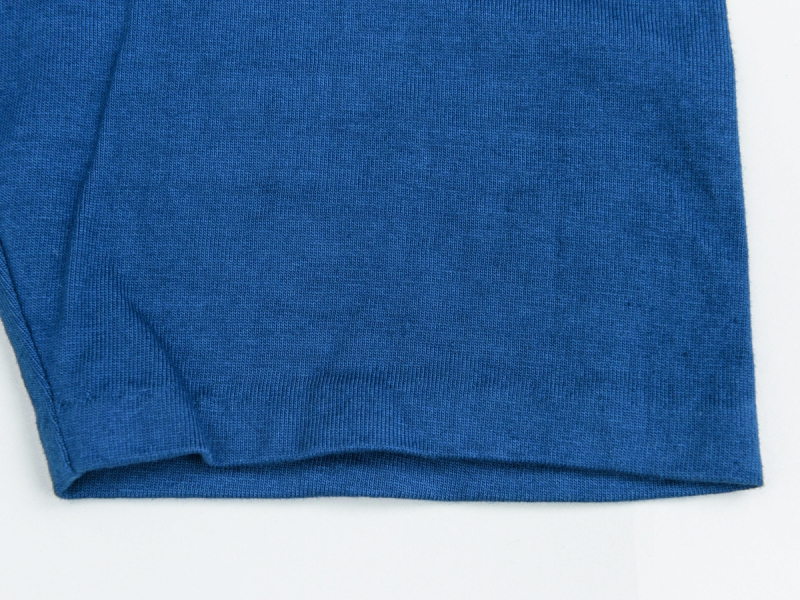 GERUGA / HEAVY DUTY POCKET T-S (BLUE) - ウインドウを閉じる